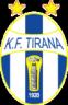 tirana soldier